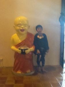 Famous Buddha