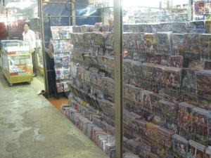 Want some ripped of DVDs