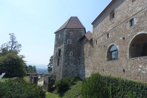 Lubljana Castle