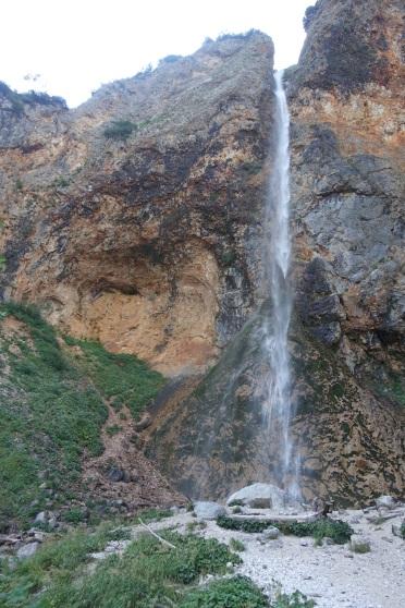 Slap is Slovenian for waterfall
